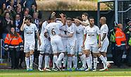 Swansea City v Chelsea 090416