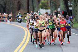 Boston Marathon