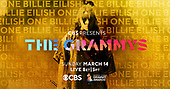 March 14, 2021 (US): The 63rd Annual Grammy Awards - Promo