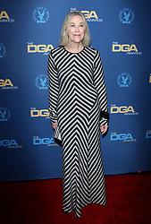 71st Annual Directors Guild Of America Awards - Arrivals. 02 Feb 2019 Pictured: Catherine O'Hara. Photo credit: Jaxon / MEGA TheMegaAgency.com +1 888 505 6342