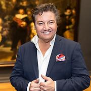 NLD/Amsterdam/20190507 - Toppers in het Rijksmuseum, Rene Froger