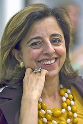 Maria Leonor Carpes, futura secretária de Administração da Governadora Yeda Crusius. FOTO: Jefferson Bernardes/Preview.com