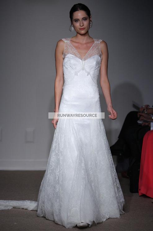 Ulla Maija New York Bridal Spring 2012