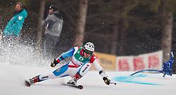 18.02.2011, Kandahar, Garmisch Partenkirchen, GER, FIS Alpin Ski WM 2011, GAP, Herren, Riesenslalom, im Bild Marc Berthod (SUI) // Marc Berthod (SUI) during men's Giant Slalom Fis Alpine Ski World Championships in Garmisch Partenkirchen, Germany on 18/2/2011. EXPA Pictures © 2011, PhotoCredit: EXPA/ J. Groder