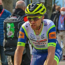 21-04-2021: Wielrennen: Waalse Pijl Elite Men: Huy <br /> Maurits Lammertink