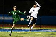 2019 NYSPHSAA Class D boys soccer semifinal (Mount Academy v. Chazy)