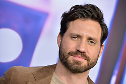 Edgar Ramirez attends the screening of FX's 'The Assassination Of Gianni Versace: American Crime Story' on March 19, 2018 in Los Angeles, California. Photo by Lionel Hahn/AbacaPress.com