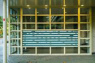 Nederland, Zeist, 26 okt 2016<br /> Woongoed woningbouwcorporatie. <br /> Geroflat, Vollenhove<br /> <br /> Foto: (c) Michiel Wijnbergh