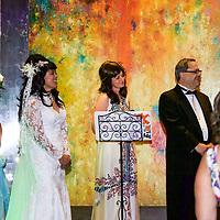 Angel & Bob's Wedding: Part 1