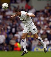 Fotball, Premiership. Eirik Bakke, Leeds