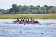 Race: 43  Event: Women's Challenge Eights - Open - SF C/D 1<br /> <br /> National Schools Regatta 2018<br /> Sunday<br /> <br /> To purchase this photo, or to see pricing information for Prints and Downloads, click the blue 'Add to Cart' button at the top-right of the page. The Metropolitan Regatta 2018 The Metropolitan Regatta 2018