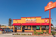 Popeyes Louisiana Kitchen Fast Food