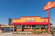 Popeyes Louisiana Kitchen Fast Food