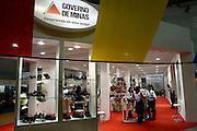 Belo Horizonte_MG, Brasil...XVIII Feira Nacional de Artesanato no Expominas, Belo Horizonte, Minas Gerais...XVIII National Craft trade fair in Expominas, Belo Horizonte, Minas Gerais...Foto: MARCUS DESIMONI / NITRO.