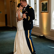 military wedding in Cincinnati Ohio by  nky based husband and wife team, Jordany Photography