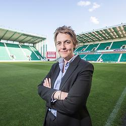 Leeann Dempster, Hibernian FC Chief Executive