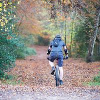 Riding Hazards - Cyclists