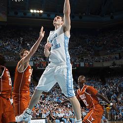 2011-12-21 Texas at North Carolina basketball