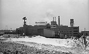 Akron Ohio winter 1976