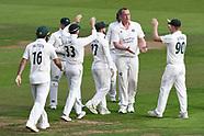 Hampshire County Cricket Club v Nottinghamshire County Cricket Club 120921