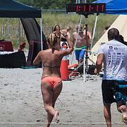 The 6th annual 2016 Waterman Eco-Challenge  at Narragansett Town Beach, Narragansett, Rhode Island, , June4,2016.  Photo: Tripp Burman