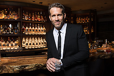 Ryan Reynolds acquires Aviation Gin - 9 May 2018