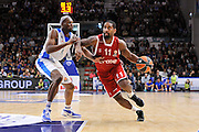DESCRIZIONE : Eurolega Euroleague 2015/16 Group D Dinamo Banco di Sardegna Sassari - Brose Basket Bamberg<br /> GIOCATORE : Bradley Wanamaker<br /> CATEGORIA : Palleggio Penetrazione<br /> SQUADRA : Brose Basket Bamberg<br /> EVENTO : Eurolega Euroleague 2015/2016<br /> GARA : Dinamo Banco di Sardegna Sassari - Brose Basket Bamberg<br /> DATA : 13/11/2015<br /> SPORT : Pallacanestro <br /> AUTORE : Agenzia Ciamillo-Castoria/C.Atzori