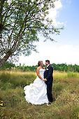 Ryan & Michelle   Olympia Wedding
