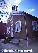 PA Historic Places, Union Church, Mechanicsburg, PA, Cumberland Co.