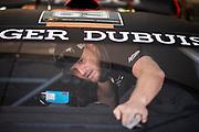 September 4-6, 2020. Lamborghini Super Trofeo, Road Atlanta: Race 2, Change Racing mechanic