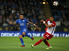 Leicester City v West Bromwich Albion - 16 October 2017