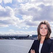NLD/Amsterdam/20160829 - Seizoenspresentatie RTL 2016 / 2017, Merel Westrik