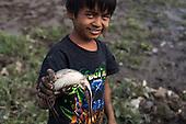 Indonesia: Pollution in the Citarum river