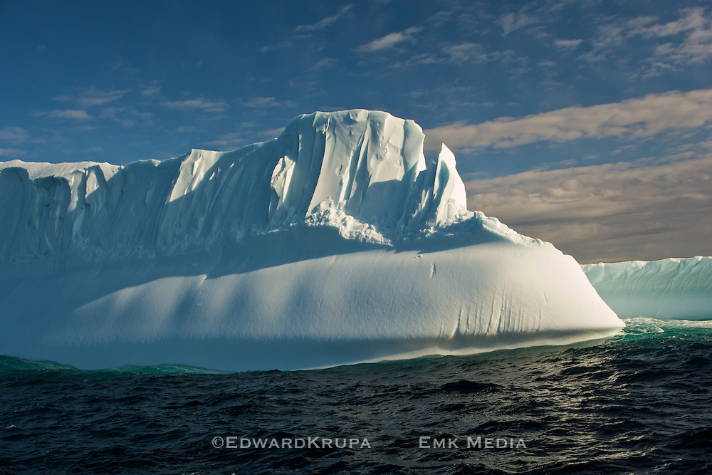 Iceberg off coast of Newfoundland 4.