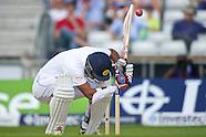 England v Sri Lanka 220614