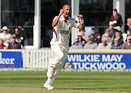 Somerset County Cricket Club v Warwickshire County Cricket Club 260413
