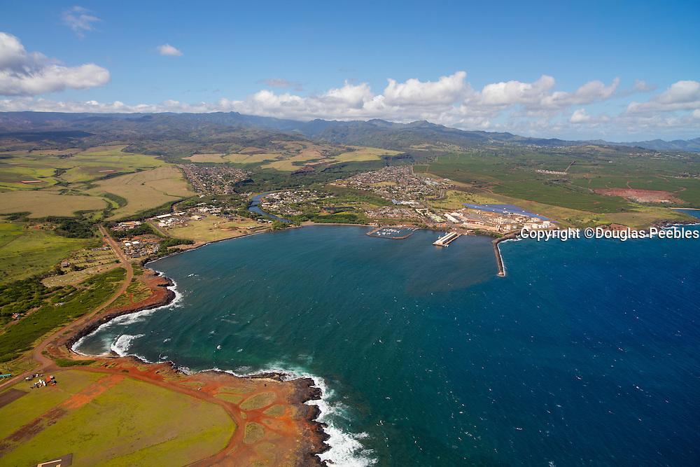 Port Allen, Hanapepe, Kauai, Hawaii