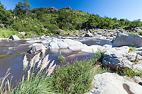 RIO QUILPO, SAN MARCOS SIERRAS, PROVINCIA DE CORDOBA, ARGENTINA (PHOTO © MARCO GUOLI - ALL RIGHTS RESERVED)