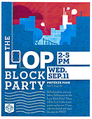 Block Party 9/11/19