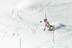 February 8, 2019 - Re, SWEDEN - 190208 Wendy Holdener of Switzerland competes in women's alpine combination during the FIS Alpine World Ski Championships on February 8, 2019 in re..Photo: Joel Marklund / BILDBYRN / kod JM / 87851 (Credit Image: © Joel Marklund/Bildbyran via ZUMA Press)