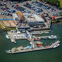 RLYMYC - 35th Junior Wednesday Sailing Anniversary (HRH)