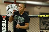 UFC 157 Pre-Fight