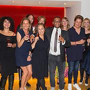 NLD/Amsterdam/20150929 - Premiere LULverhalen - Ladies on Stage,