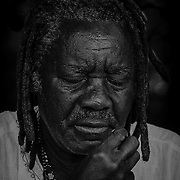 Mandaza Augustine Kandemwa is a Svikiro, traditional healer, and Mhondoro, peacemaker, from Zimbabwe. Mandaza Augustine Kandemwa is a nganga, a Bantu shaman or medicine man, in the Shona and Ndebele traditions of Zimbabwe. He carries with great heart the Central African tradition of healing and peacemaking. Mandaza regularly travels North America providing an opportunity for people to gather to experience an indigenous understanding of the interrelatedness of healing, peacemaking and community.