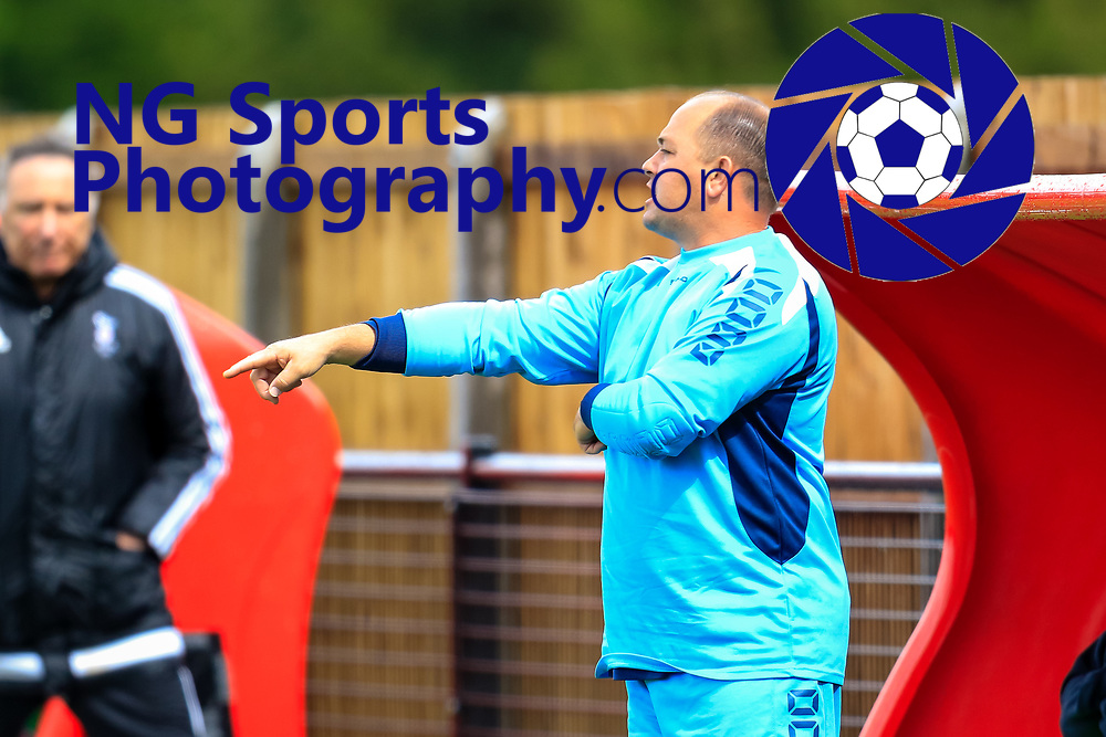 Bracknell Town FC vs Cowes Sports FC