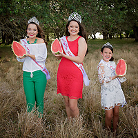 { Watermelon Queens 2017 }