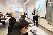 022818 _ Ron Lessard Teaching