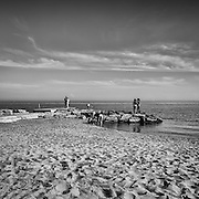 Although Toronto is not a beach town like Vancouver - she does have a few big ones. The Beach area in the east of Toronto is one of those - there's something here for everyone - like a good mother, Lake Ontario provides for all.