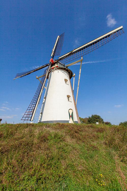 Roeven, Nederweert, Limburg, Netherlands