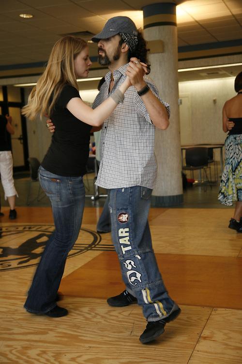DC photographer Marty Katz images of the Baltimore Tango Festival http://washingtonphotographer.com dc commercial photographer